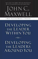 Maxwell the Leaders 2 in 1