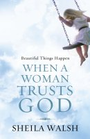 Beautiful Things Happen Again When A Woman Trust God