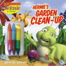 Max Lucado's Hermie & Friends: Hermie's Garden Clean Up Novelty Board Book