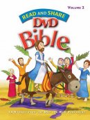 Read And Share DVD Bible - Volume 2 DVD