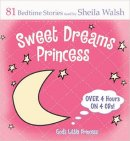 Sweet Dreams Princess 4 Audio Cd Set