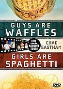 Chad Eastham Live DVD