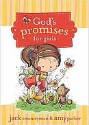 Gods Promises For Girls