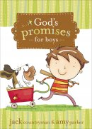 Gods Promises For Boys