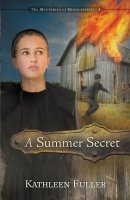 Summer Secret 1