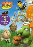 Hermie A Bug Collection Volume 2 DVD Box Set