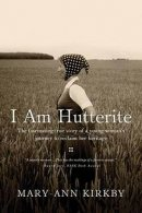 I Am Hutterite Audio Cd