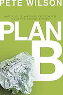 Plan B Audio CD