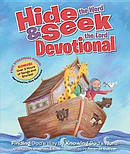 Hide The Word And Seek The Lord Devotional