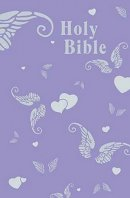 Icb Angel Wings Bible Lthflex