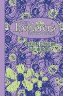 Nkjv The Explorers Sb Purple Lthrsoft