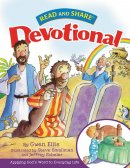 Read And Share Devotional Hb