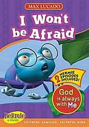 Wont Be Afraid I Dvd