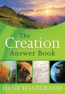 Creation Answer Book Hb