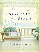 Devotions For The Beach And Days You Wis