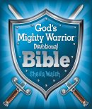 Gods Mighty Warrior Devotional Bible Rpk
