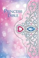 ICBPrincess Bible Tiara Hardback