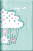ICB Cupcake Bible: Pastel, Imitation Leather