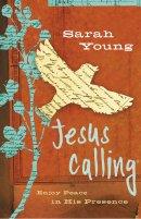 Jesus Calling Teen Ed Hb