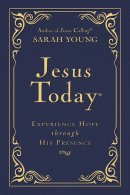 Jesus Today Deluxe Edition Lthlk