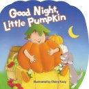 Good Night Little Pumpkin Bb