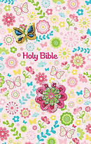 ICB Sequin Sparkles Bible