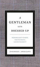 Gentleman Gets Dressed Up