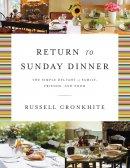 Return To Sunday Dinner Hb