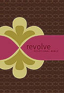 NCV Revolve Bible:Chocolate, Leathersoft