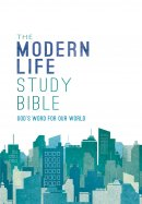 NKJV Modern Life Study Bible