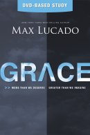 Grace DVD Based Study Kit