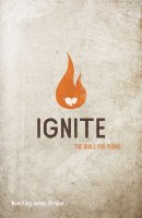 NKJV Ignite Youth Bible
