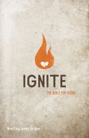 NKJV Ignite Bible