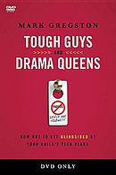 Tough Guys and Drama Queens DVD