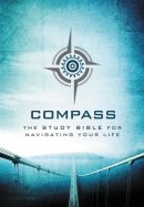 The Voice Compass Bible: Hardback