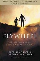 Flywheel Rev Ed Pb