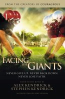 Facing The Giants Rev Ed Pb