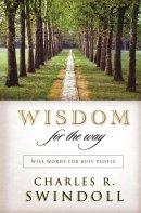 Wisdom for the Way PB