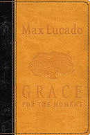 Grace For The Moment Leathersoft Edition