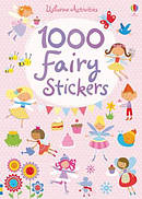 1000 Fairy Stickers