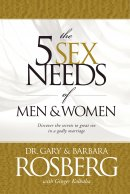 5 Sex Needs Of Men And Women The Pb