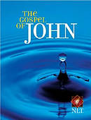 Gospel Of John 10 Pack