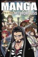 Manga Metamorphosis Pb