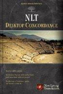 NLT Desktop Concordance