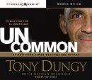 Uncommon Audiobook Cd