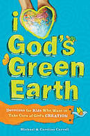 I Love Gods Green Earth