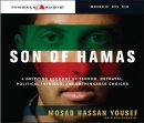 Son Of Hamas Audio Cd