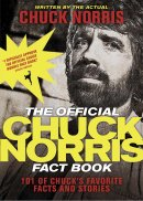 Official Chuck Norris Fact Book The