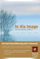 Nlt In His Image Devotional Bible Pb