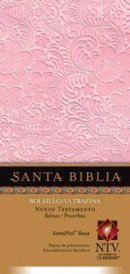 Ntv Santa Biblia Nt Ps Prov Lth Lk Pink